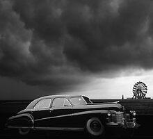 ROADSIDE ATTRACTION by Larry Butterworth