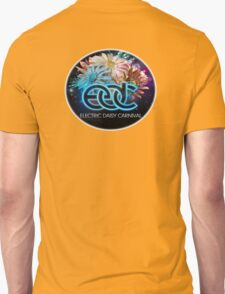 Electric Daisy Carnival Unisex T-Shirt