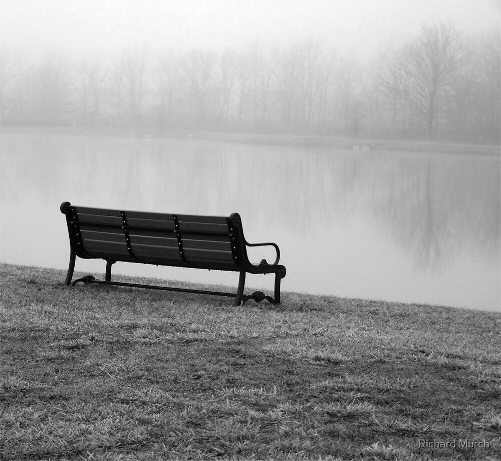 The Empty Seat by Richard Murch