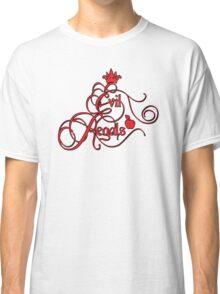 Evil Regals 2 Classic T-Shirt
