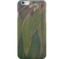 Gum Leaves iPhone Case/Skin