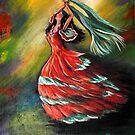 Dance of Love by Pamela Plante