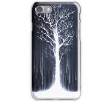 Acid Rain iPhone Case/Skin