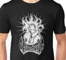 Deathtöngue Unisex T-Shirt