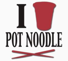 I <Heart> Pot Noodle by stephanie206