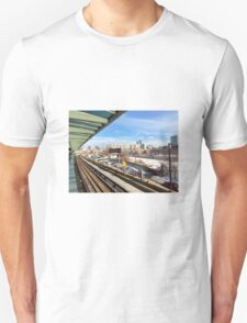 Chicago Chinatown L Stop T-Shirt