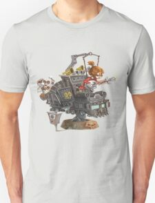 Guitar Mad Max T-Shirt