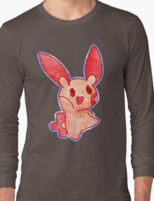 Plus Long Sleeve T-Shirt