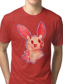 Plus Tri-blend T-Shirt