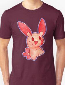 Plus Unisex T-Shirt