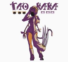 taokaka - female shirt Kids Tee