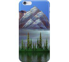 Sequoia iPhone Case/Skin
