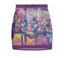 GYMPIE MUSTER- COLLECTION - CROWBAR - AUGIE MARCH Mini Skirt