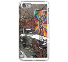 New York City High Line View iPhone Case/Skin