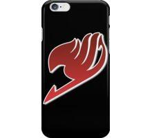 Fairy Tale Symbol iPhone Case/Skin