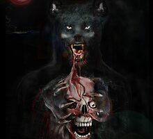LYCAN : BLOOD MOON by Ray Jackson