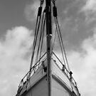 Awaiting Repairs - Bow by Lissie EJ