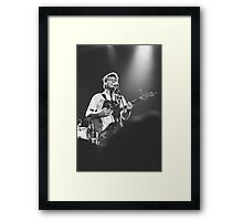 Mac Demarco 1 Framed Print