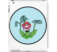 Simple Florges For Kids iPad Case/Skin