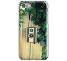 Hanging with the Twelve 20 iPhone Case/Skin