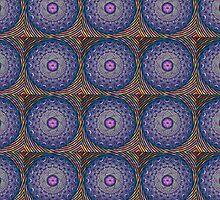 Spiritual Kloth ASE Drawstring Bag by Kordial Orange by kordialorange