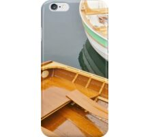 Squeak Plus One iPhone Case/Skin