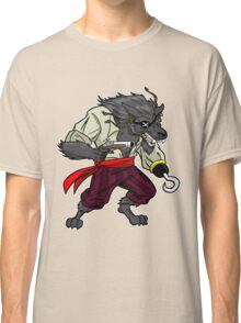 Salty Dog Classic T-Shirt
