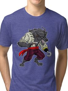 Salty Dog Tri-blend T-Shirt