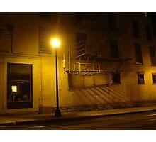 shadow & light Photographic Print