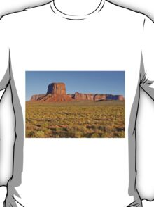 Morning in Monument Valley T-Shirt