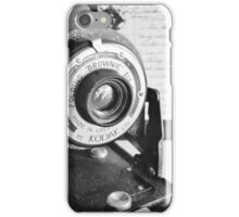 Something Old iPhone Case/Skin