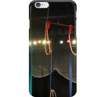Circus Equipment  iPhone Case/Skin