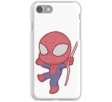 Little Spidey! iPhone Case/Skin