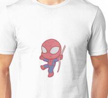 Little Spidey! Unisex T-Shirt