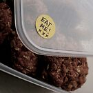 Eat Me — Anzac Biscuits by Ashlee Betteridge