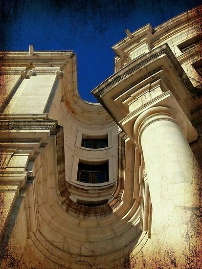 heroes and saints... by terezadelpilar~ art & architecture