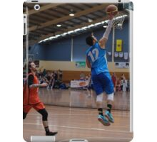 Air Born iPad Case/Skin