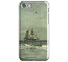 Where Have I Known You Before iPhone Case/Skin