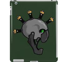 Punk Bot iPad Case/Skin