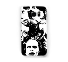 Zombie Icons Samsung Galaxy Case/Skin