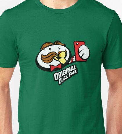 The Original Duck Face Unisex T-Shirt