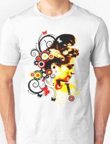 Butterfly Enchantment T-Shirt