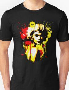 Butterfly Headcase T-Shirt