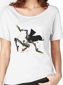 Angel Hips Women's Relaxed Fit T-Shirt