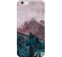 Unsolved Mystery iPhone Case/Skin