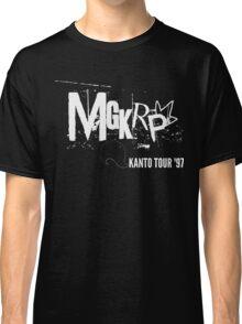 Pseudo Band | MGKRP - Kanto Tour Classic T-Shirt