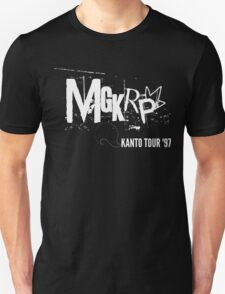 Pseudo Band   MGKRP - Kanto Tour T-Shirt