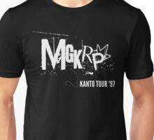 Pseudo Band | MGKRP - Kanto Tour Unisex T-Shirt