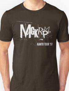 Pseudo Band | MGKRP - Kanto Tour T-Shirt