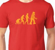 Robolution  Unisex T-Shirt